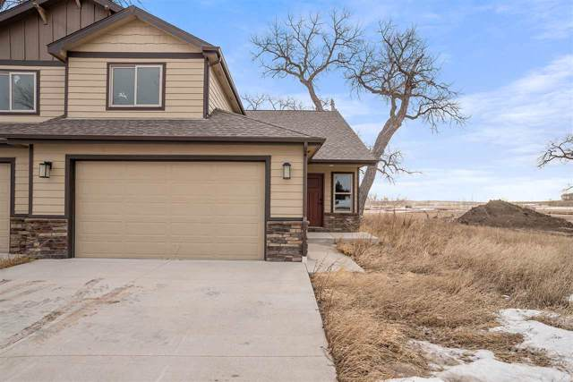 1144 Single Tree Drive, Piedmont, SD 57769 (MLS #63366) :: Christians Team Real Estate, Inc.