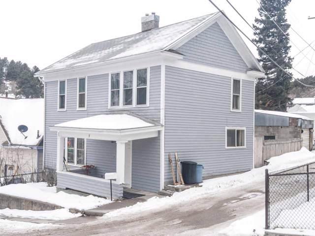 7 N Blue Street, Lead, SD 57754 (MLS #63380) :: Christians Team Real Estate, Inc.