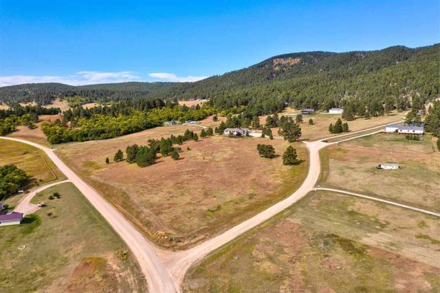 5 Sundance Kid Circle, Sundance, WY 82729 (MLS #63384) :: VIP Properties