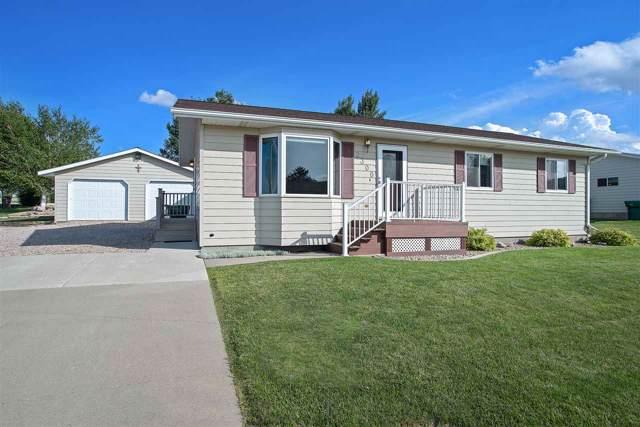 2300 Elk Road, Sturgis, SD 57785 (MLS #63385) :: Christians Team Real Estate, Inc.