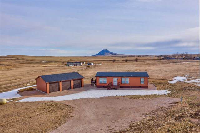 20240 Avalanche Rd., Whitewood, SD 57793 (MLS #63389) :: Christians Team Real Estate, Inc.