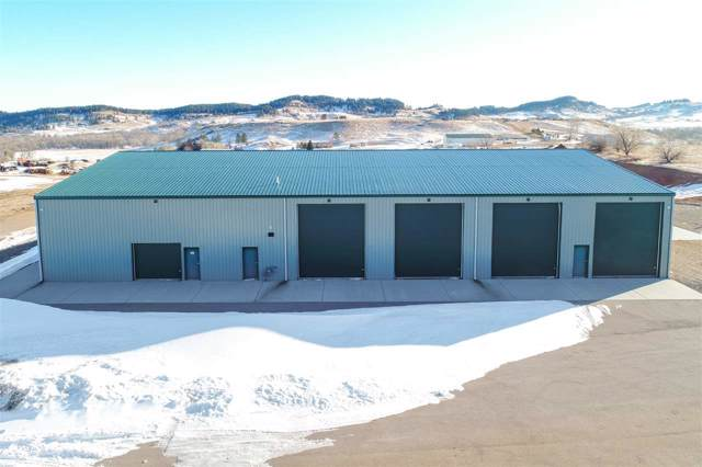 12055 Industry Road Place, Whitewood, SD 57793 (MLS #63391) :: VIP Properties