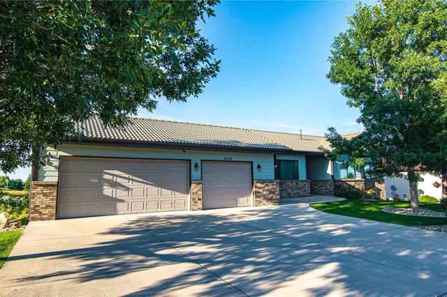 4137 Augusta Dr, Rapid City, SD 57703 (MLS #63394) :: Christians Team Real Estate, Inc.