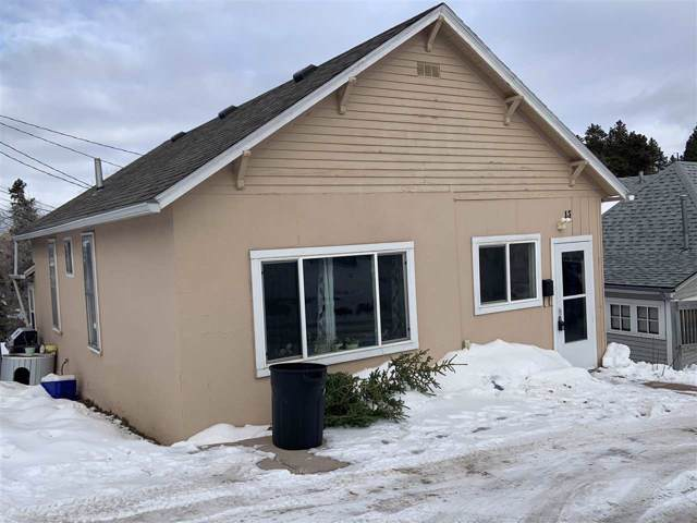 15 E High Street, Lead, SD 57754 (MLS #63395) :: Dupont Real Estate Inc.