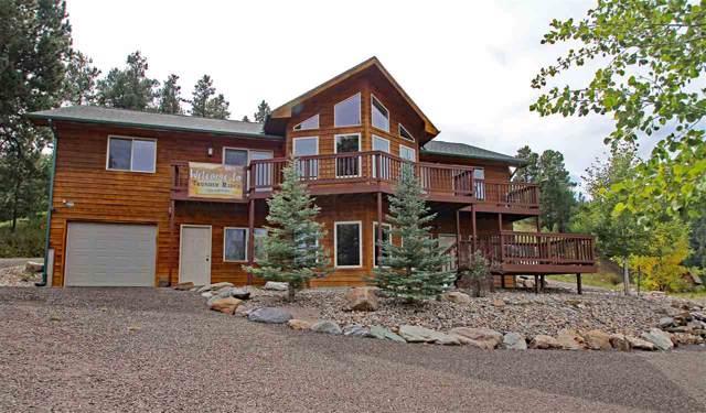 1 Katon Drive, Deadwood, SD 57732 (MLS #63402) :: Christians Team Real Estate, Inc.