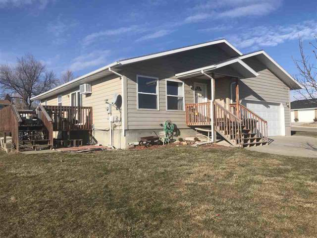 2104 Johnny Circle, Belle Fourche, SD 57717 (MLS #63417) :: Christians Team Real Estate, Inc.