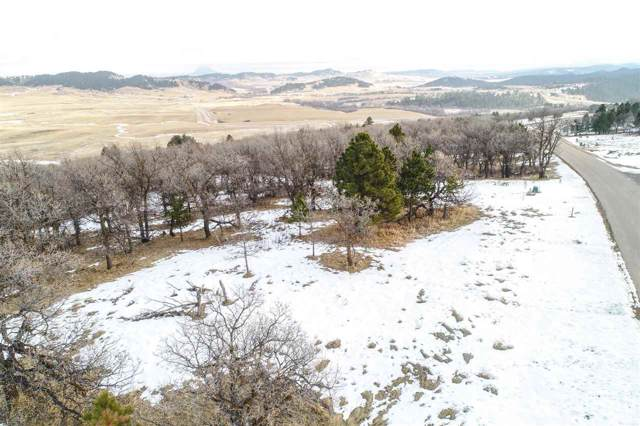 Lot 34 Ridgefield Loop, Spearfish, SD 57783 (MLS #63424) :: Dupont Real Estate Inc.