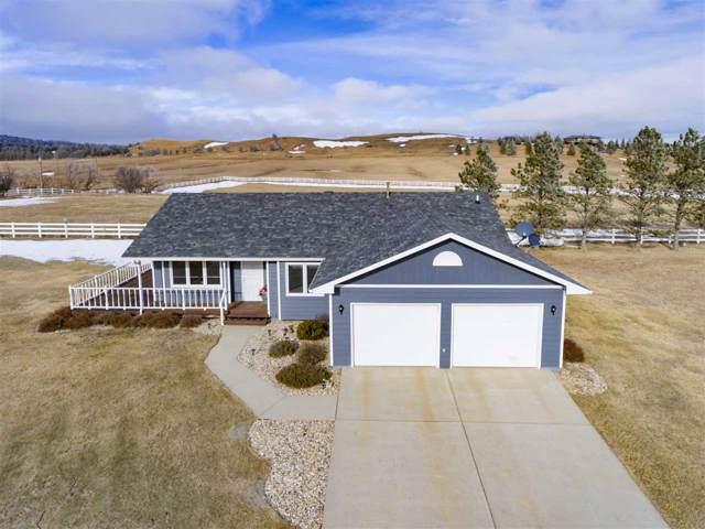 13132 Pleasant Valley Rd., Sturgis, SD 57785 (MLS #63433) :: Christians Team Real Estate, Inc.