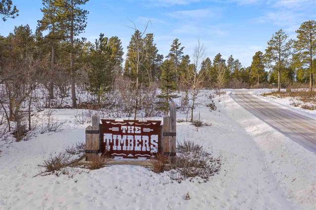 Lot 3 Block 2, Spearfish, SD 57783 (MLS #63436) :: Christians Team Real Estate, Inc.