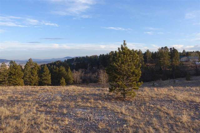 TBD Timberline Road, Spearfish, SD 57783 (MLS #63440) :: Christians Team Real Estate, Inc.