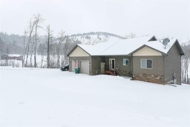 11867 Elk View Loop, Sturgis, SD 57785 (MLS #63446) :: Christians Team Real Estate, Inc.