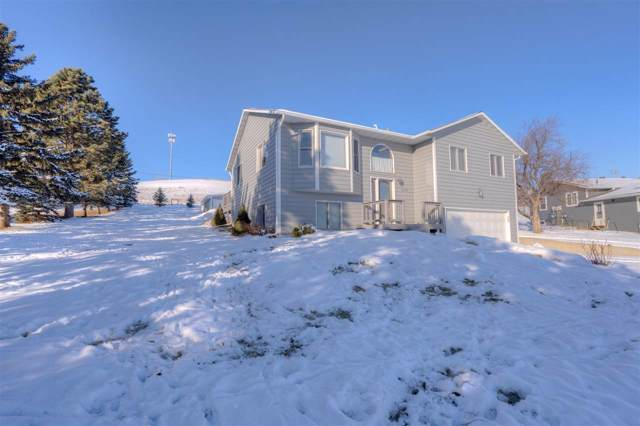 1719 Butte View Drive, Sturgis, SD 57785 (MLS #63457) :: Christians Team Real Estate, Inc.