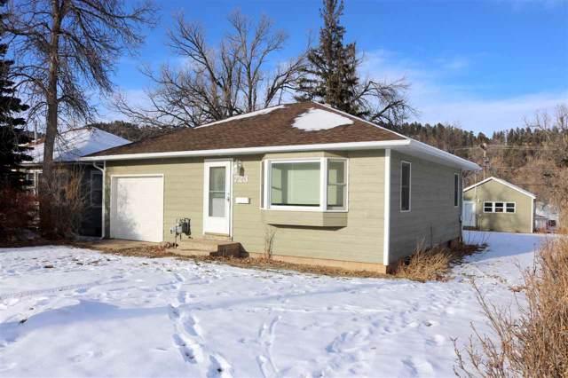723 Main Street, Sturgis, SD 57785 (MLS #63475) :: Christians Team Real Estate, Inc.