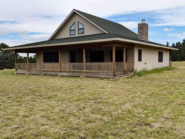 11803 W Argyle Road, Custer, SD 57730 (MLS #63477) :: Christians Team Real Estate, Inc.
