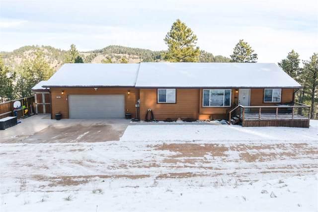 1441 Harmony Heights Lane, Rapid City, SD 57701 (MLS #63478) :: Christians Team Real Estate, Inc.