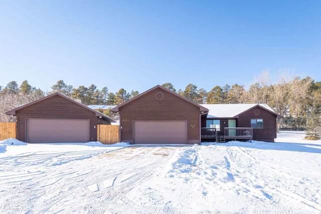 21043 Torrey Pines Court, Sturgis, SD 57785 (MLS #63490) :: Dupont Real Estate Inc.