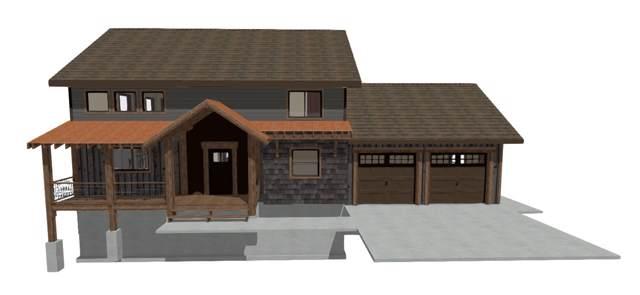20809 Morning Star Road, Lead, SD 57754 (MLS #63492) :: Christians Team Real Estate, Inc.