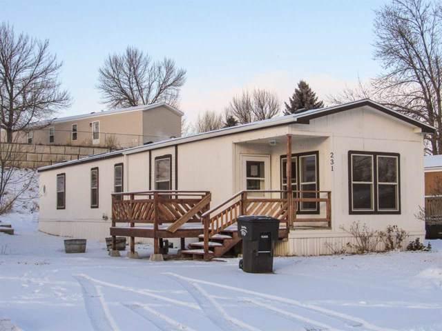 840 N Spruce Street, Rapid City, SD 57701 (MLS #63495) :: Christians Team Real Estate, Inc.