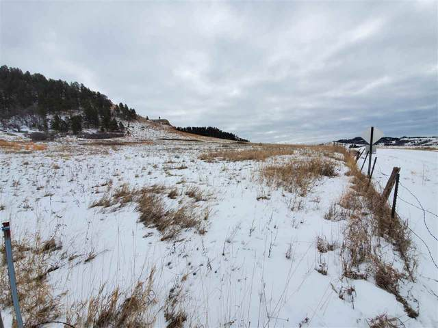 TBD Lookout Mountain Rd., Spearfish, SD 57783 (MLS #63496) :: Christians Team Real Estate, Inc.