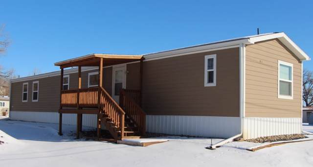 405 8th, Belle Fourche, SD 57717 (MLS #63502) :: Christians Team Real Estate, Inc.