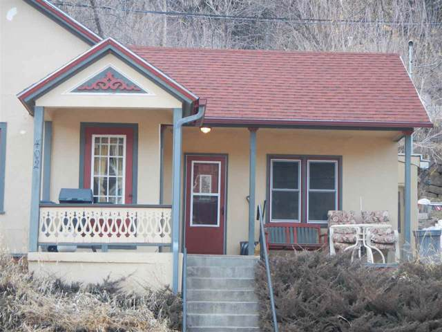 402 Williams Street, Deadwood, SD 57732 (MLS #63505) :: Dupont Real Estate Inc.