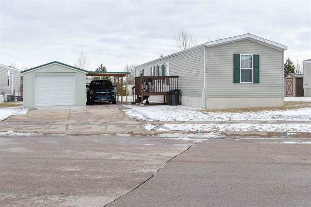 1314 W Foothills Drive, Spearfish, SD 57783 (MLS #63524) :: Christians Team Real Estate, Inc.