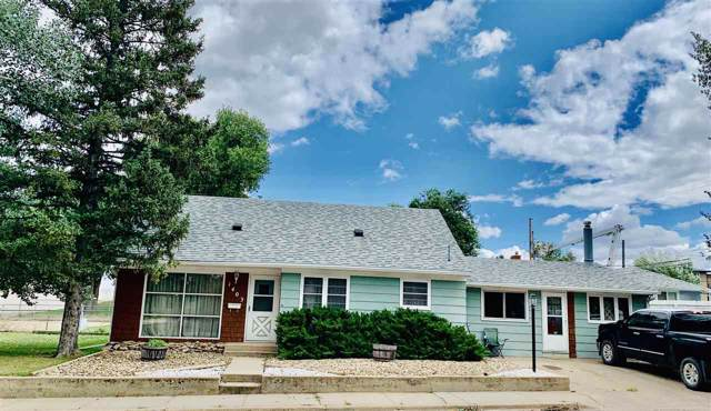1403 12th Avenue, Belle Fourche, SD 57717 (MLS #63533) :: Christians Team Real Estate, Inc.