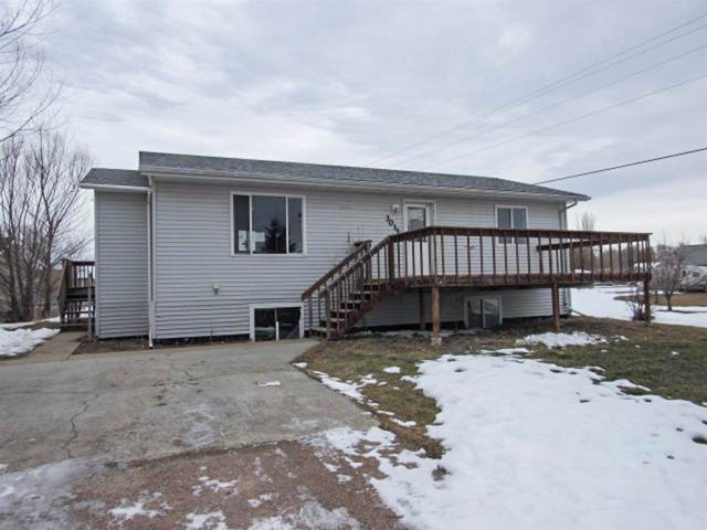 3011 Stellar Drive, Rapid City, SD 57703 (MLS #63542) :: Dupont Real Estate Inc.