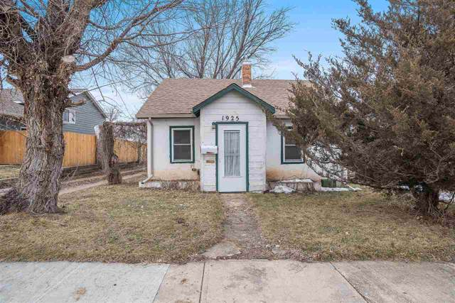 1925 Pine Street, Sturgis, SD 57785 (MLS #63585) :: Dupont Real Estate Inc.