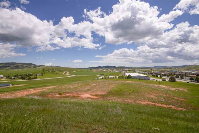 Lot 2R-2 Blk 17 Paramount Drive, Spearfish, SD 57783 (MLS #63590) :: Dupont Real Estate Inc.
