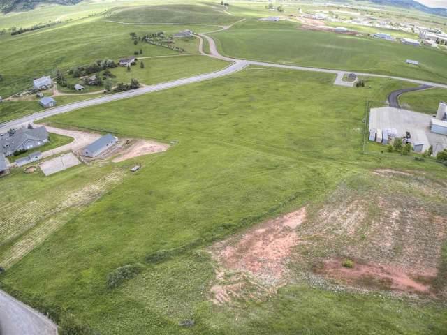 Lot 2R-1 Blk 17 Windmill Drive, Spearfish, SD 57783 (MLS #63591) :: Dupont Real Estate Inc.