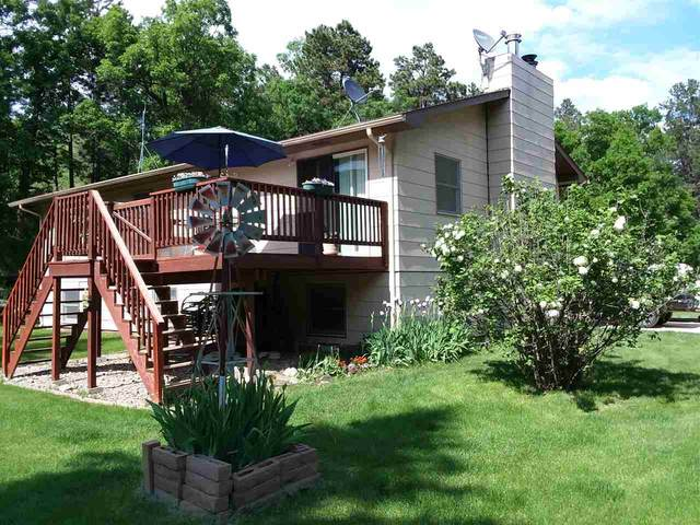 2220 Christensen Dr., Spearfish, SD 57783 (MLS #63608) :: Christians Team Real Estate, Inc.