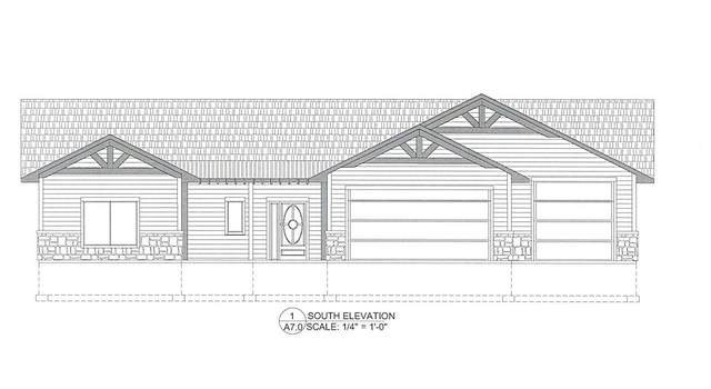 Lot 8 Address Not Published, Belle Fourche, SD 57717 (MLS #63610) :: Dupont Real Estate Inc.