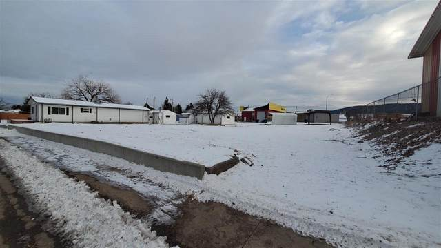 709 12th Street, Sturgis, SD 57785 (MLS #63616) :: Dupont Real Estate Inc.