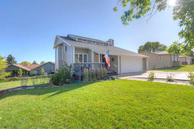616 S Berry Pine Road, Rapid City, SD 57702 (MLS #63658) :: Dupont Real Estate Inc.