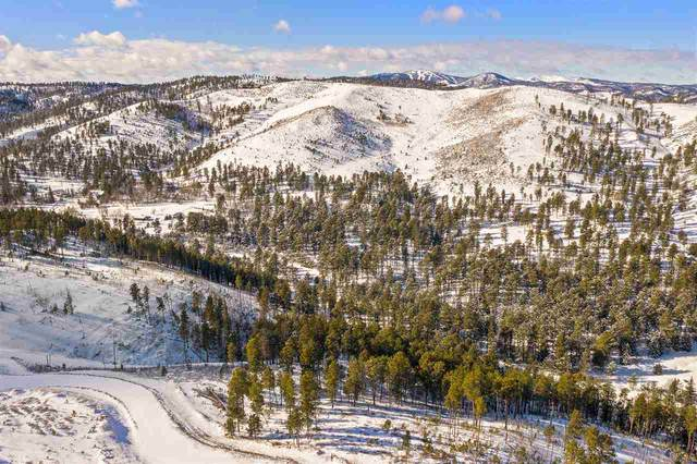 Lot 19 Golden Hills, Deadwood, SD 57732 (MLS #63680) :: Dupont Real Estate Inc.