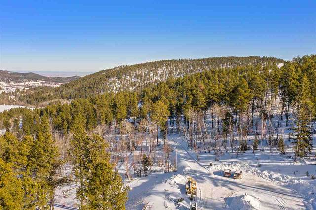 Lot 24 Golden Hills, Deadwood, SD 57732 (MLS #63681) :: Dupont Real Estate Inc.