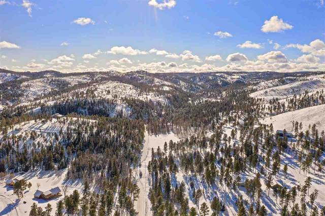 Lot 26 Golden Hills Place, Deadwood, SD 57732 (MLS #63683) :: Dupont Real Estate Inc.