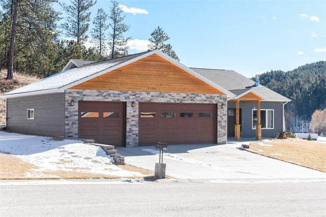 24240 Granite Point Ct, Keystone, SD 57751 (MLS #63684) :: VIP Properties