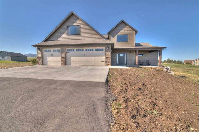 19955 Merriam Loop, Spearfish, SD 57783 (MLS #63702) :: Dupont Real Estate Inc.