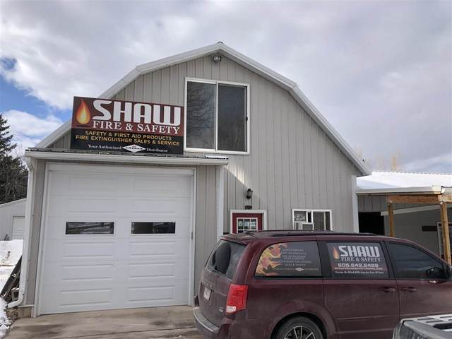 385 Evans Ln, Spearfish, SD 57783 (MLS #63703) :: Dupont Real Estate Inc.