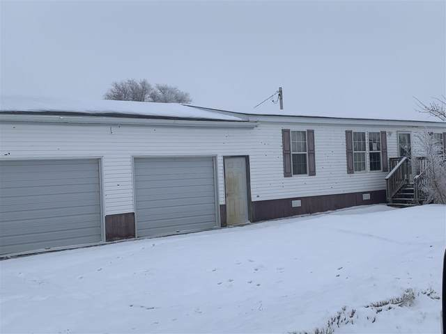 223 E Street, Dupree, SD 57823 (MLS #63714) :: Dupont Real Estate Inc.