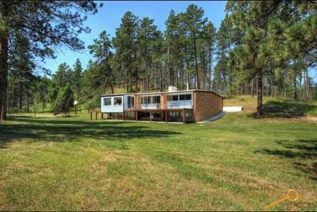 7700 Anderson Road, Black Hawk, SD 57718 (MLS #63732) :: VIP Properties