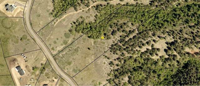 Lot 18 Block 1 Merriam Loop, Spearfish, SD 57783 (MLS #63735) :: Dupont Real Estate Inc.