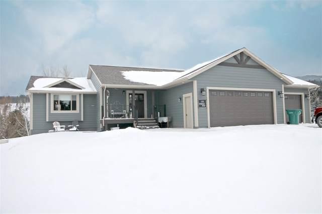 1230 Evergreen Drive, Sturgis, SD 57785 (MLS #63738) :: Christians Team Real Estate, Inc.
