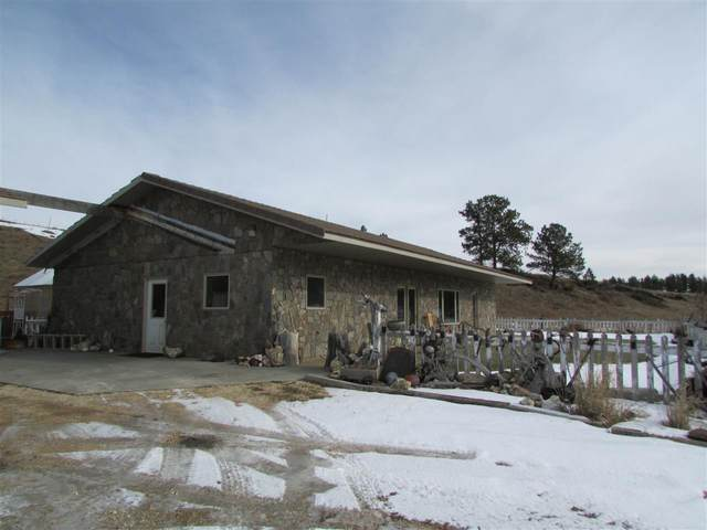 11748 Deerfield Road, Hill City, SD 57745 (MLS #63739) :: VIP Properties