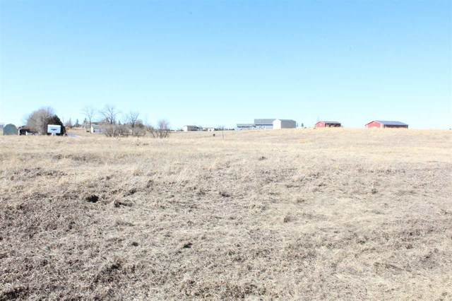 TBD Lot 17 Remuda Drive, Belle Fourche, SD 57717 (MLS #63752) :: Dupont Real Estate Inc.