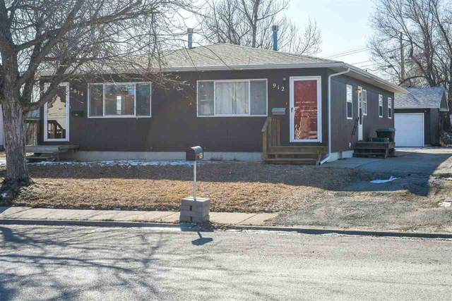 912 & 914 Yuma Street, Belle Fourche, SD 57717 (MLS #63757) :: Christians Team Real Estate, Inc.