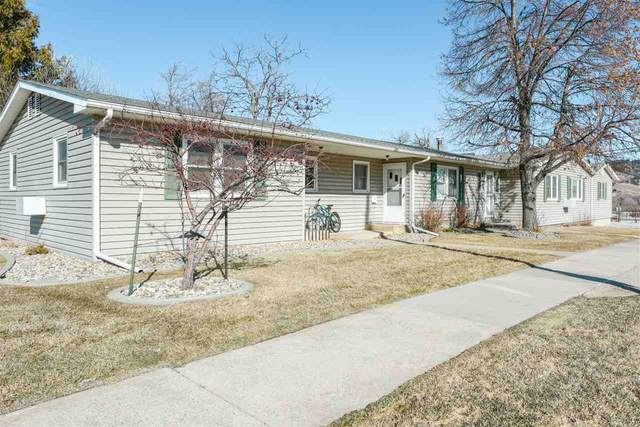 740 W Jackson Boulevard, Spearfish, SD 57783 (MLS #63758) :: Christians Team Real Estate, Inc.