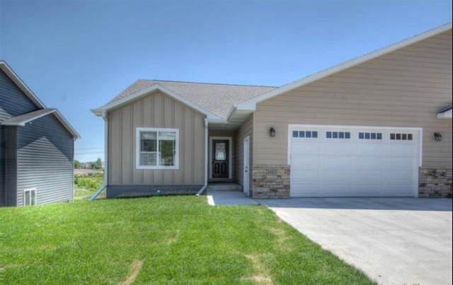 3037 Hoefer Avenue, Rapid City, SD 57701 (MLS #63759) :: Christians Team Real Estate, Inc.